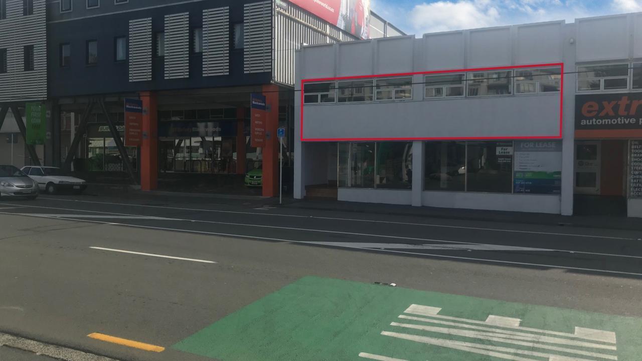 Level 1, 42 Adelaide Road, Wellington Central
