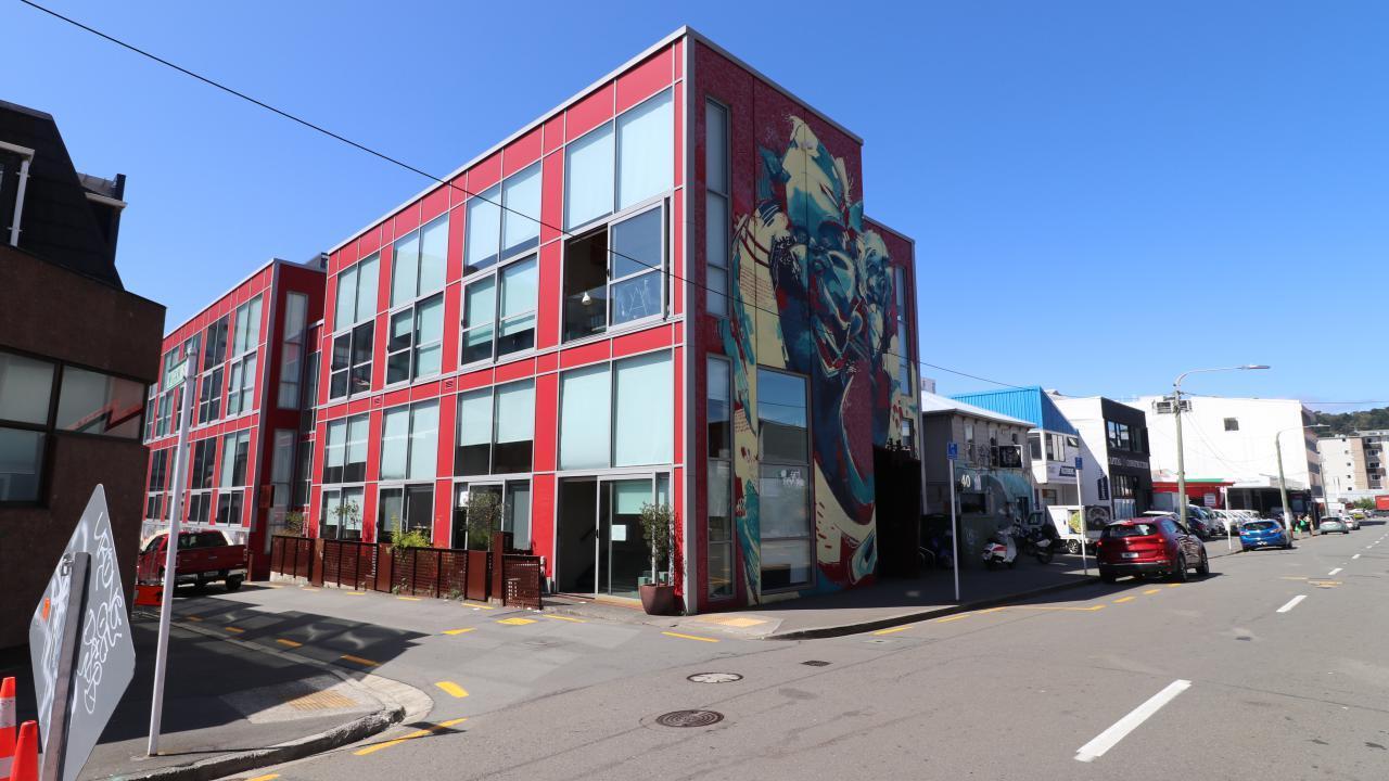44 Abel Smith Street, Te Aro