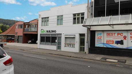 3 Vivian Street, Te Aro