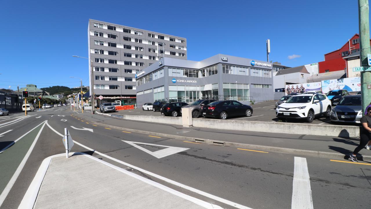 224 Taranaki Street, Te Aro