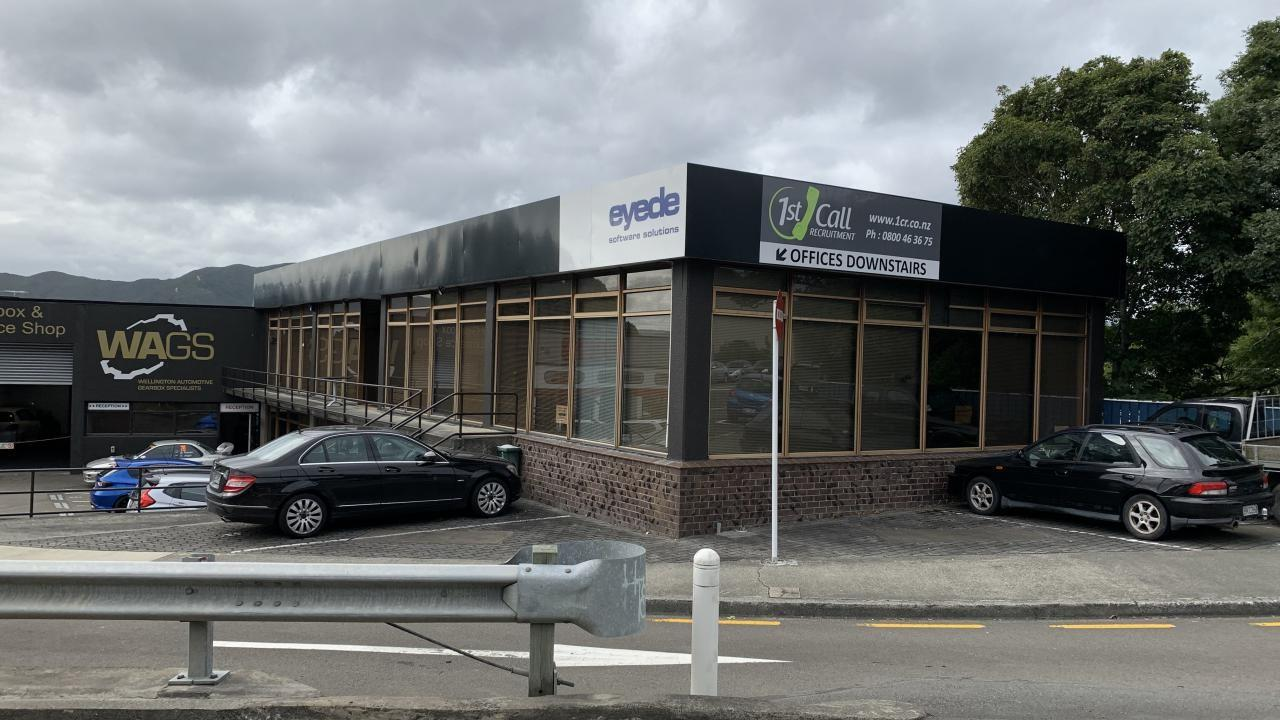 Level 1, 498 Hutt Road, Lower Hutt