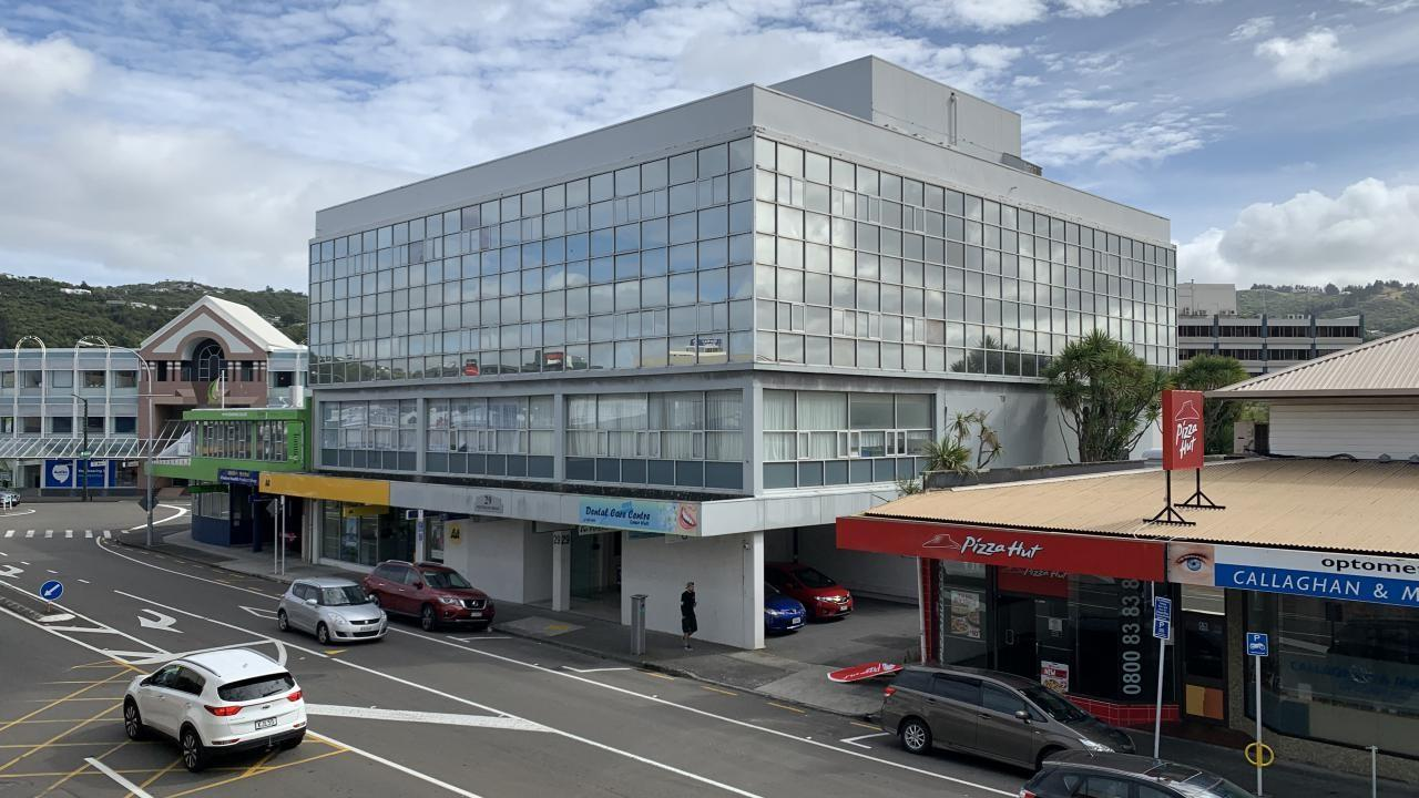 Level 3/29 Waterloo Road, Lower Hutt