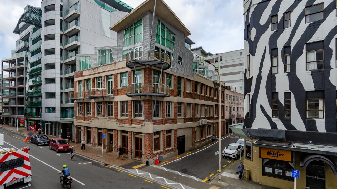 66 Tory Street, Wellington Central