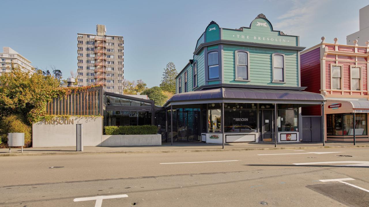 278 Willis Street, Wellington Central