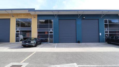 Unit 44, 16 Jamaica Drive, Grenada Business Park, Grenada North