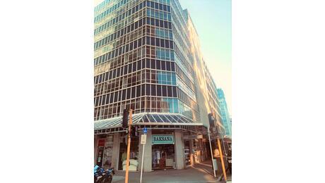 166 Featherston Street, Wellington Central