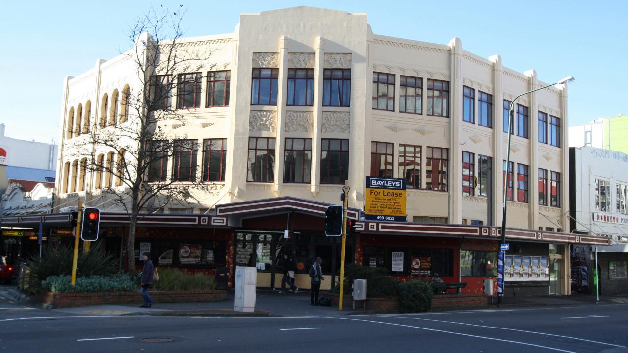 191 Cuba Street, Wellington Central