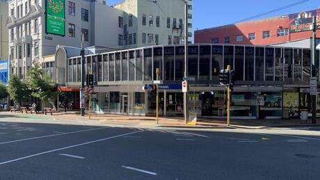 Shop 5/105 Willis Street, Te Aro