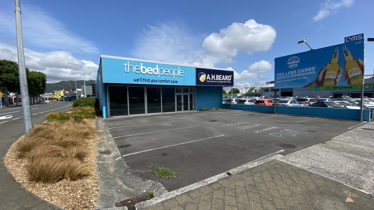 33 Rutherford Street, Lower Hutt