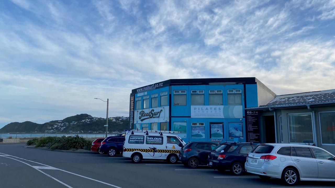 9C and 9D/68-74 Kingsford Smith Street, Rongotai
