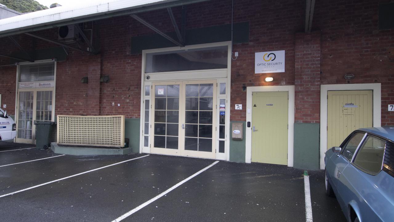 Unit 7C, 33 Kaiwharawhara Road, Kaiwharawhara