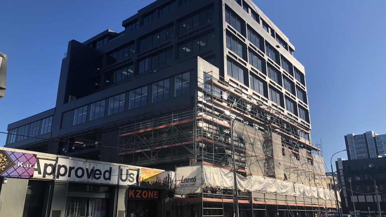 234 Wakefield Street, Wellington Central