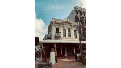 130 Cuba Street, Te Aro