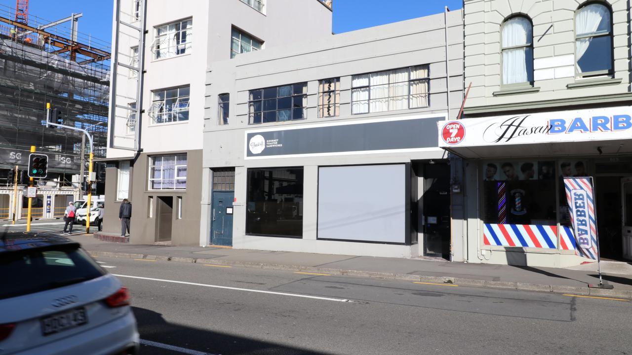 Ground Floor, 103 Vivian Street, Te Aro