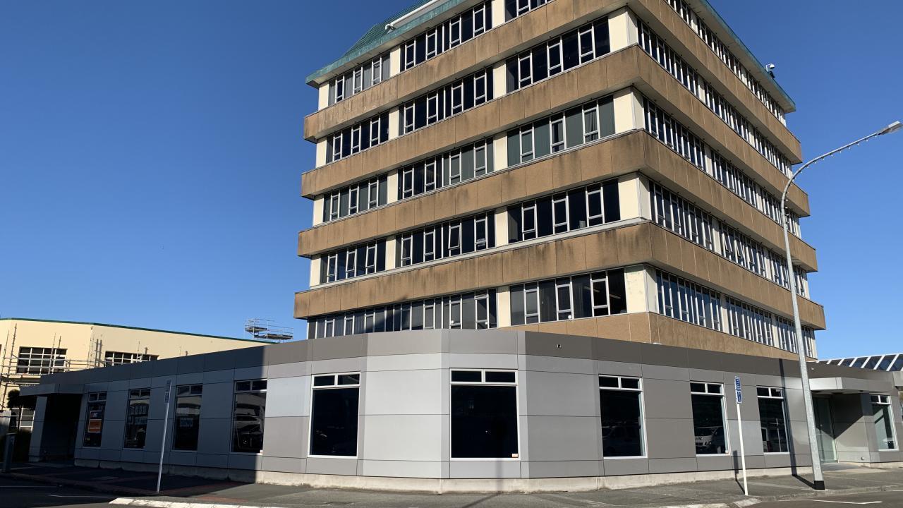 Level 4, 15 Daly Street, Lower Hutt