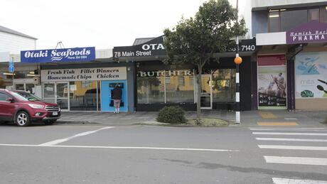 78 Main Street, Otaki