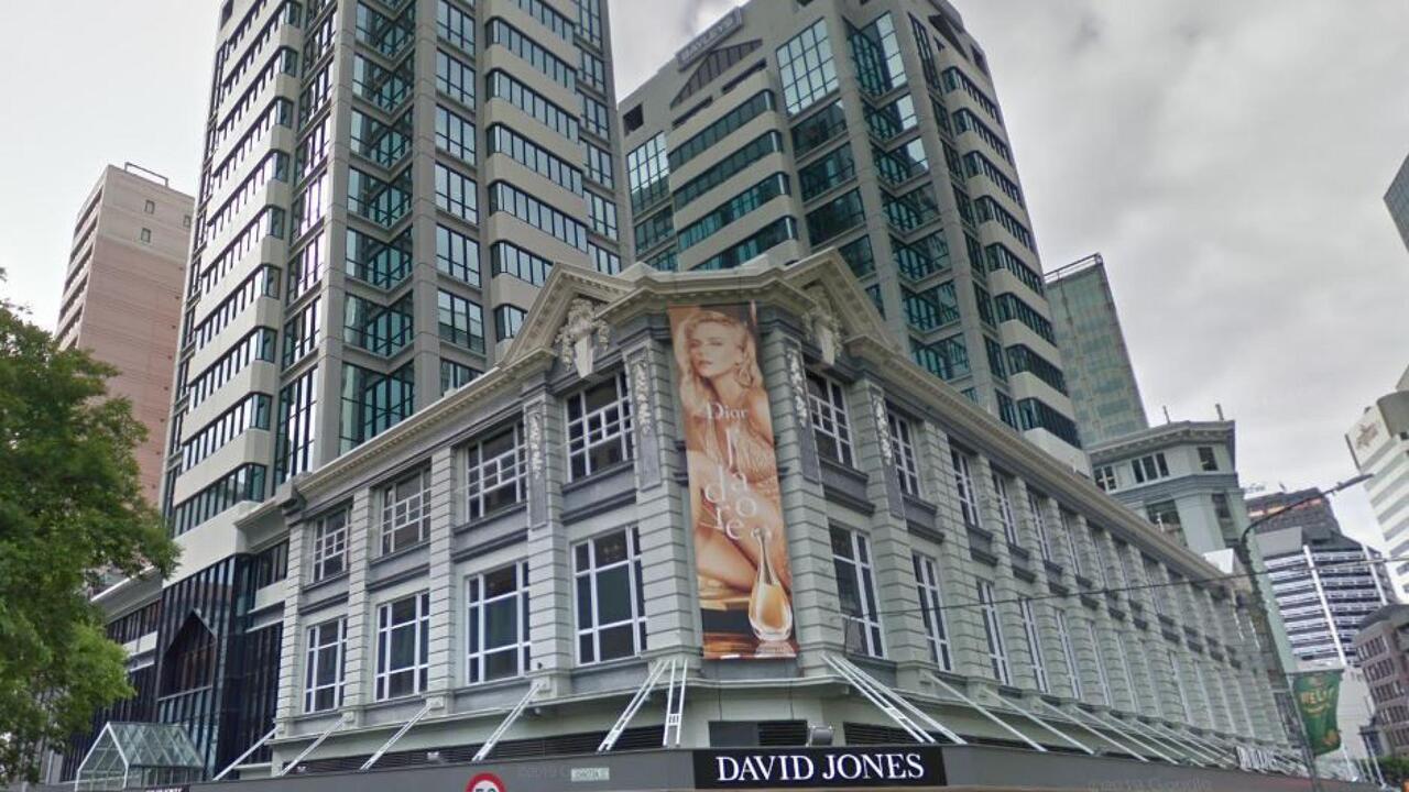45 Johnston Street, Wellington Central