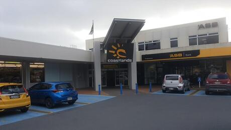 Office 110a, Coastlands Shoppingtown, Paraparaumu