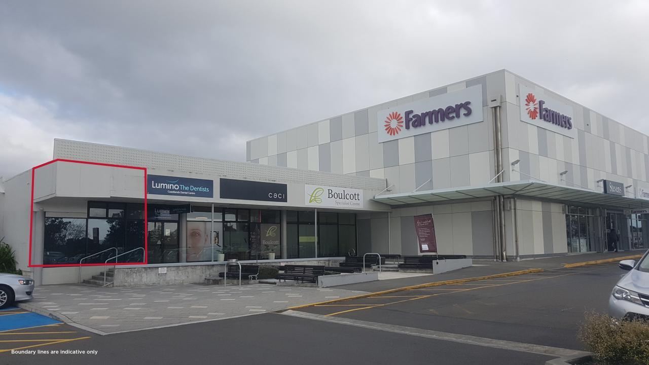 67A Coastlands Shoppingtown, Paraparaumu