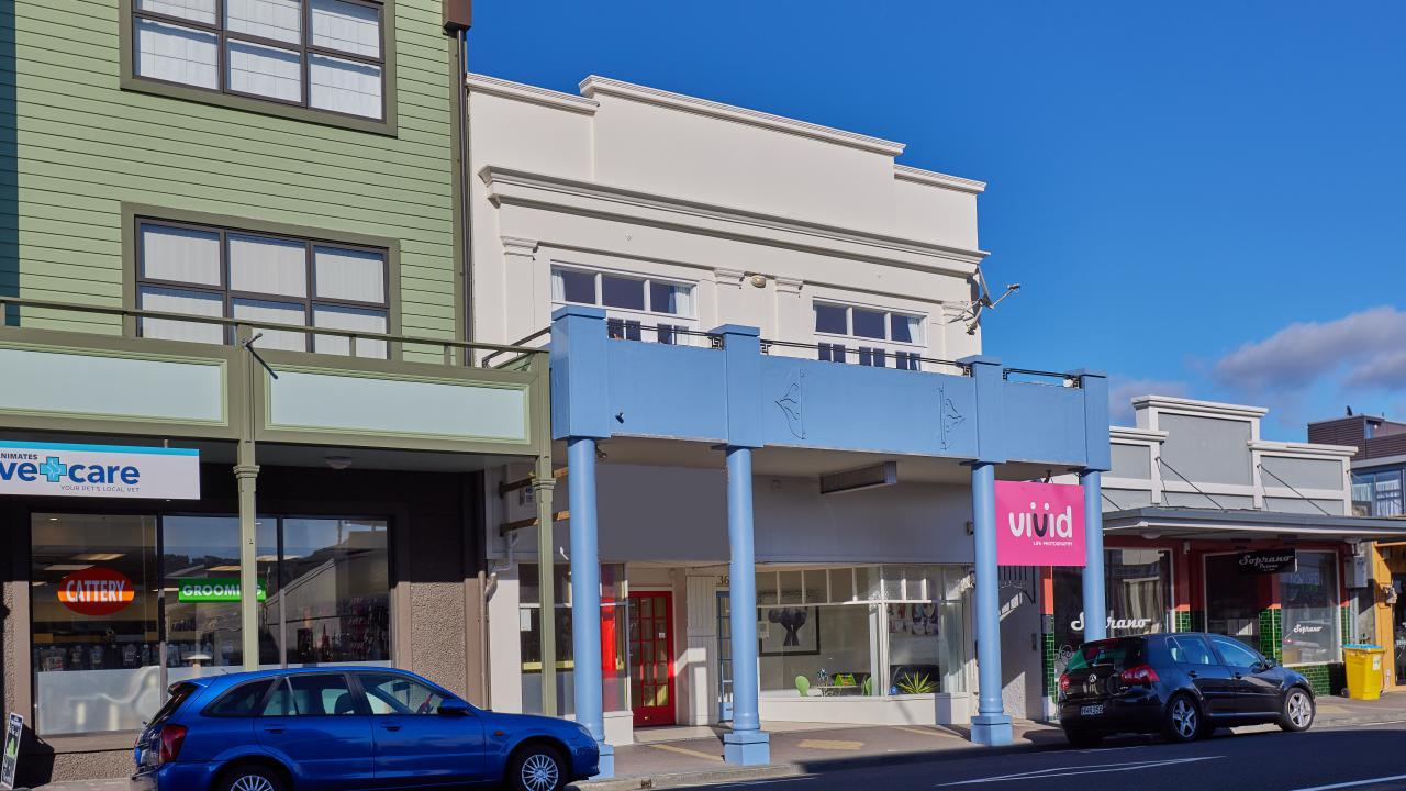 362 Jackson Street, Petone