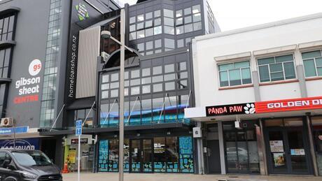 Level 2, 3 Margaret Street, Lower Hutt