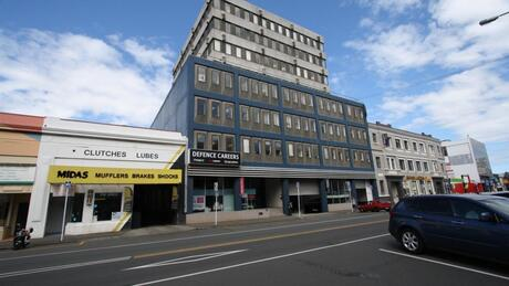 204 Thorndon Quay, Wellington Central