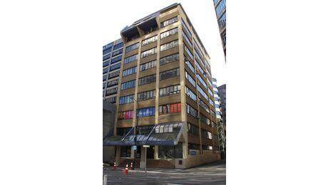 35 Victoria Street, Wellington Central