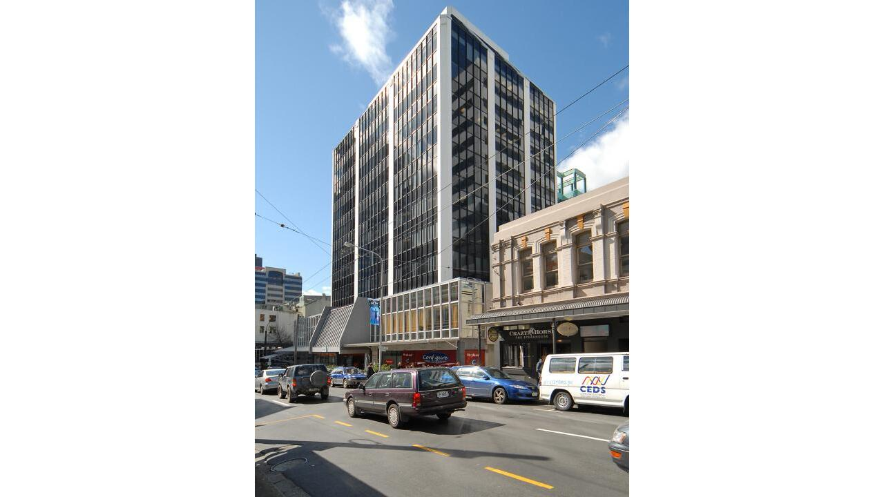 2 Manners Street, Te Aro