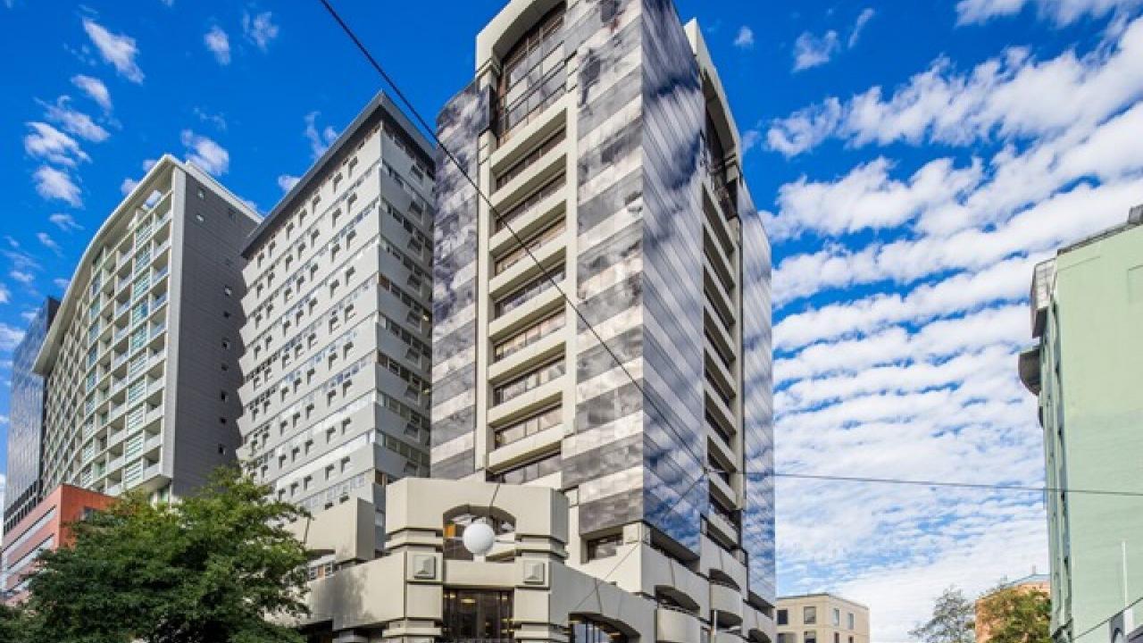 40 Mercer Street, Wellington Central