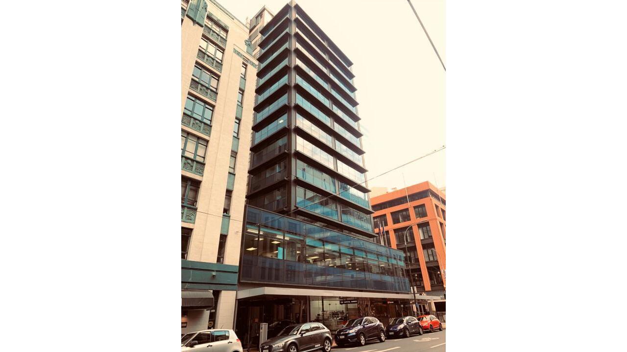 142 Featherston Street, Wellington Central
