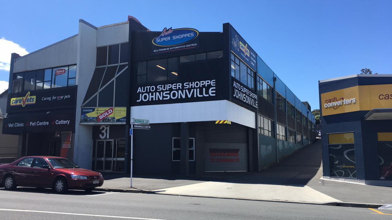 31 Johnsonville Road , Johnsonville