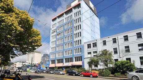154 Victoria Street, Wellington Central