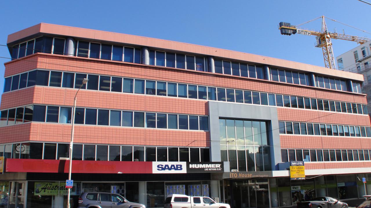 180-188 Taranaki Street, Te Aro