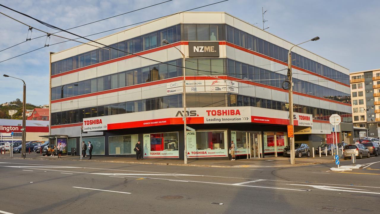 190 Taranaki Street, Te Aro