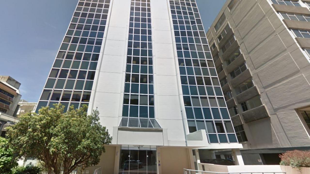 79 Boulcott Street, Wellington Central