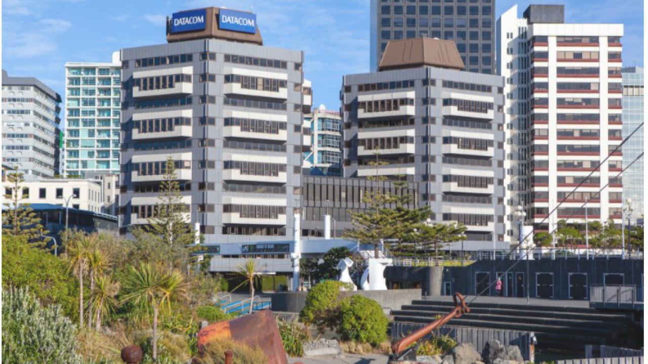 68 Jervois Quay, Wellington Central