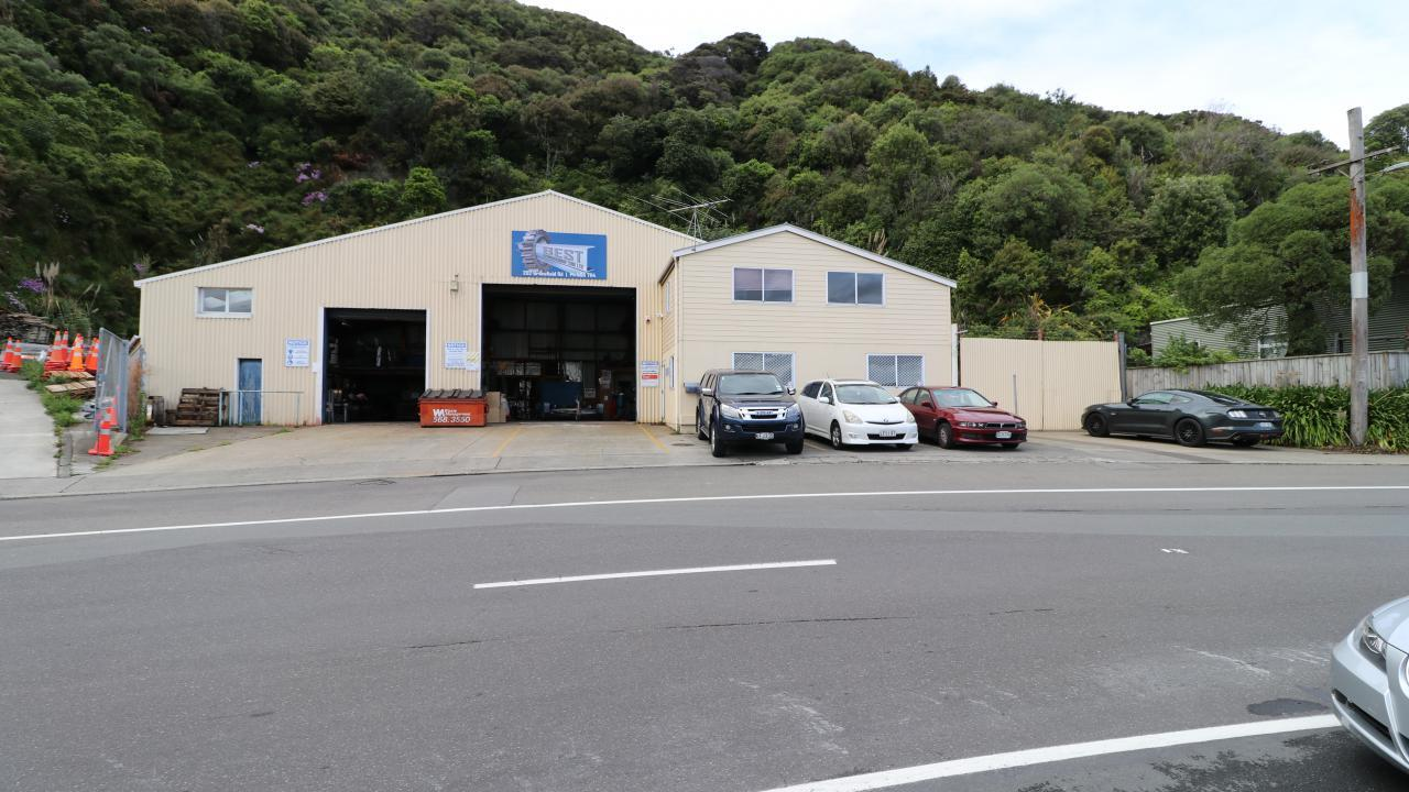 202 Gracefield Road, Seaview