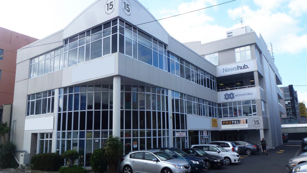 15 Walter Street, Te Aro