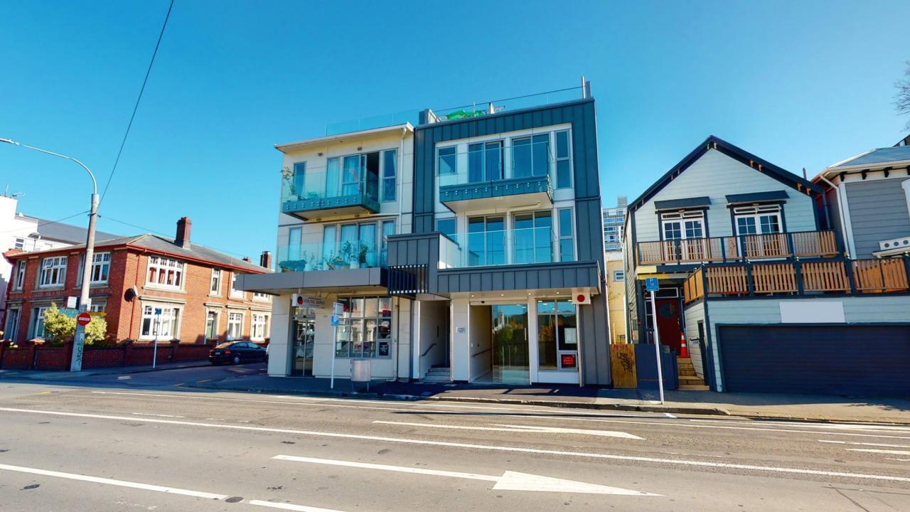 294 Willis Street, Wellington Central