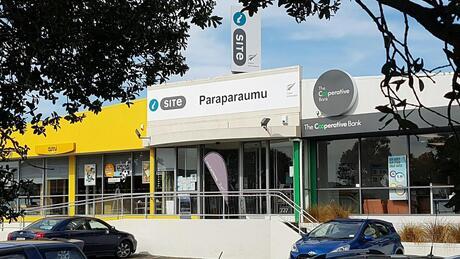 908a Coastlands Shopping Town, Paraparaumu
