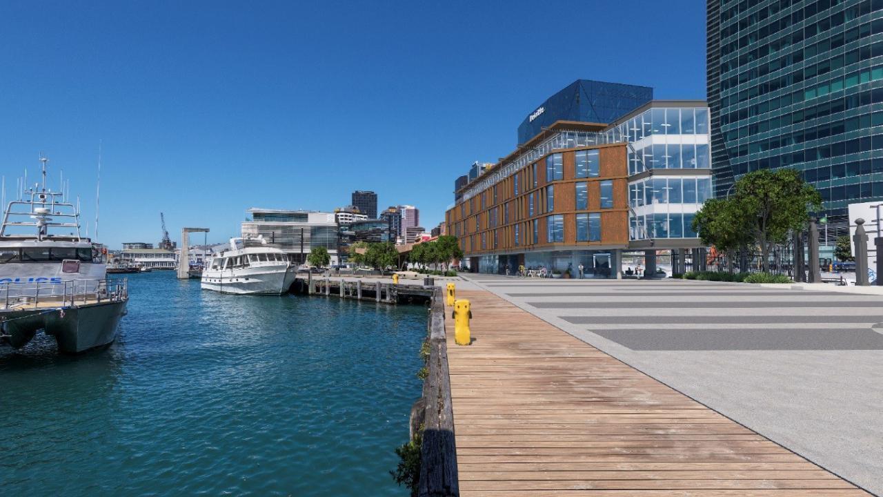 15 Customhouse Quay, Wellington Central
