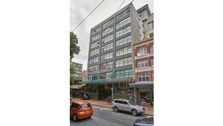 Level 1, 181 Willis Street, Wellington Central