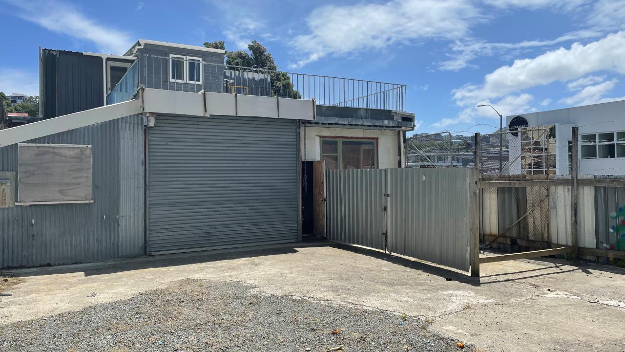 63 Hopper Street, Wellington Central