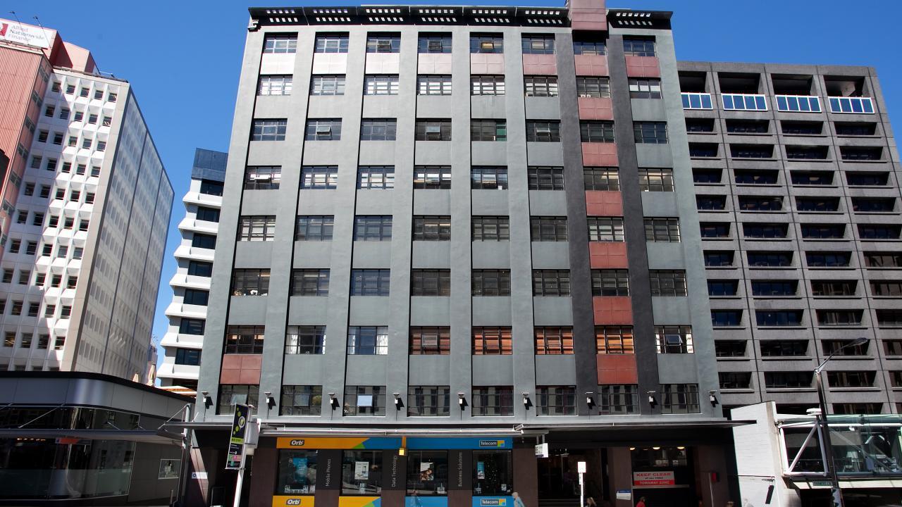 85 The Terrace, Wellington Central