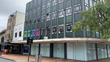 36 Allen Street, Wellington Central