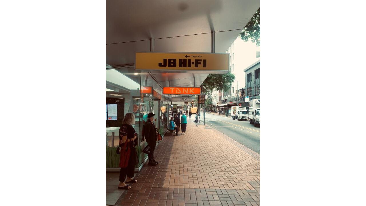57 Willis Street, Wellington Central