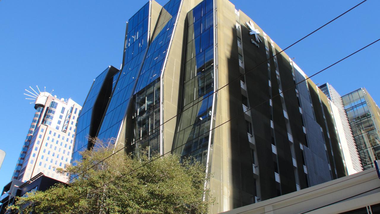 50 Willis Street, Wellington Central