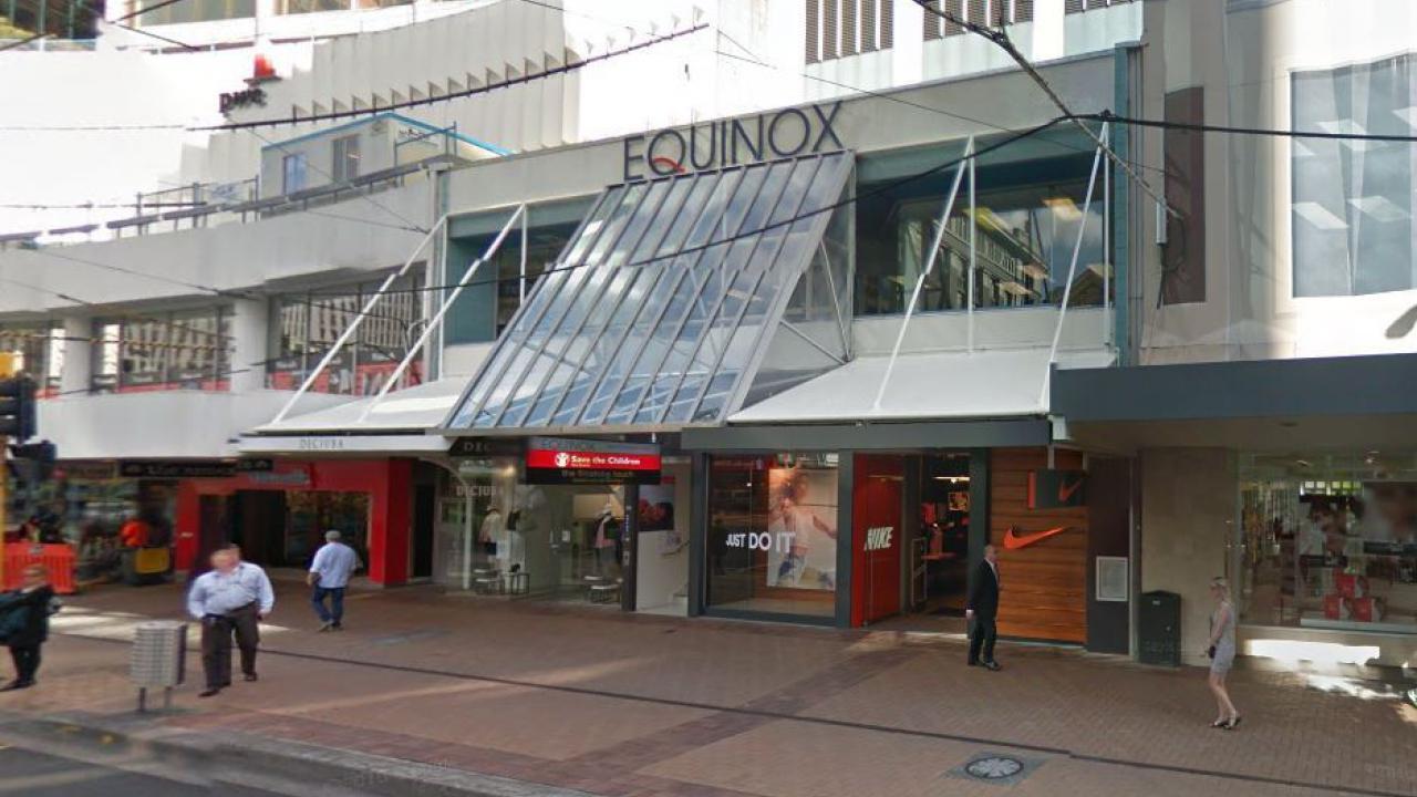 222 Lambton Quay, Wellington Central