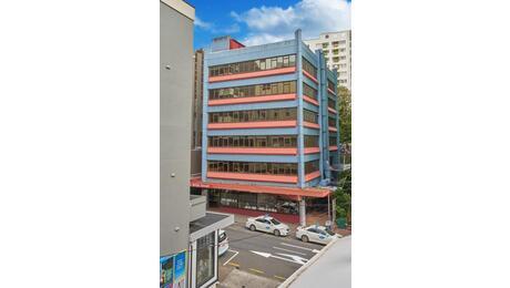 Level 2, 160 Willis Street, Wellington Central