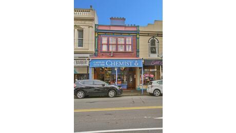 139 Riddiford Street, Newtown